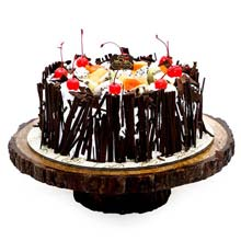 Fruit of Forest One Kg Cake