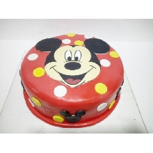 Mickey Mouse Cake DC01