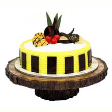 Premium Pineapple Cake One Kg