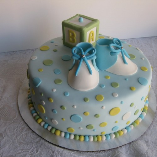 Buy Baby Shower Cake Bs2 Online In Hyderabad Order Baby